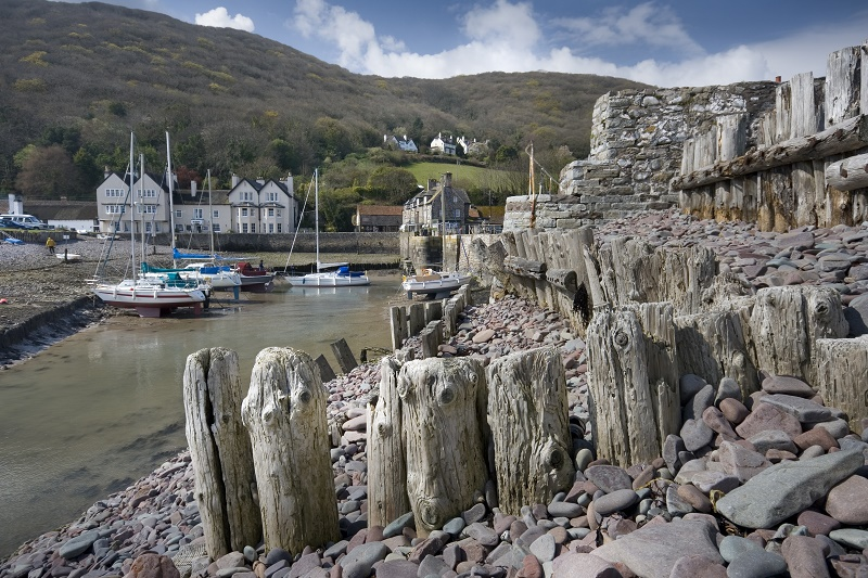 Classic Villages and Curious Places to Visit in North Devon & Exmoor