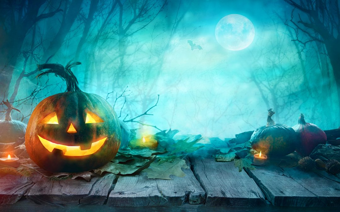 Autumn, Halloween & Winter Events in Lynton & North Devon 20173 min read
