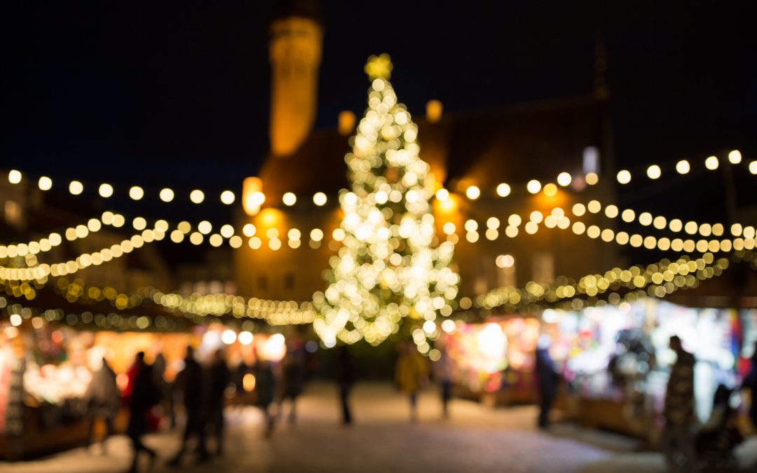Festive Events, New Years Eve & Late Escapes in Lynmouth & North Devon3 min read
