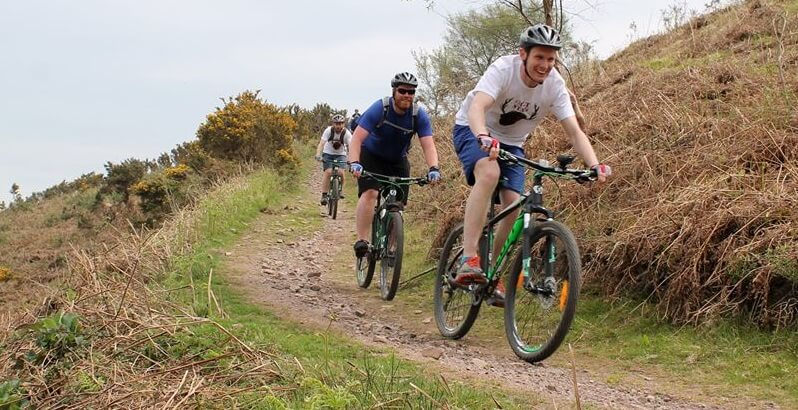 Top 5 Outdoor Activities and Things to Try in North Devon & Exmoor