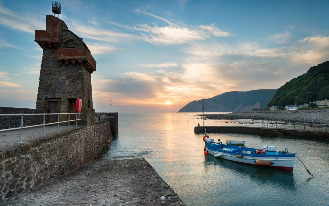 What's on in Lynmouth and North Devon August & September 20184 min read