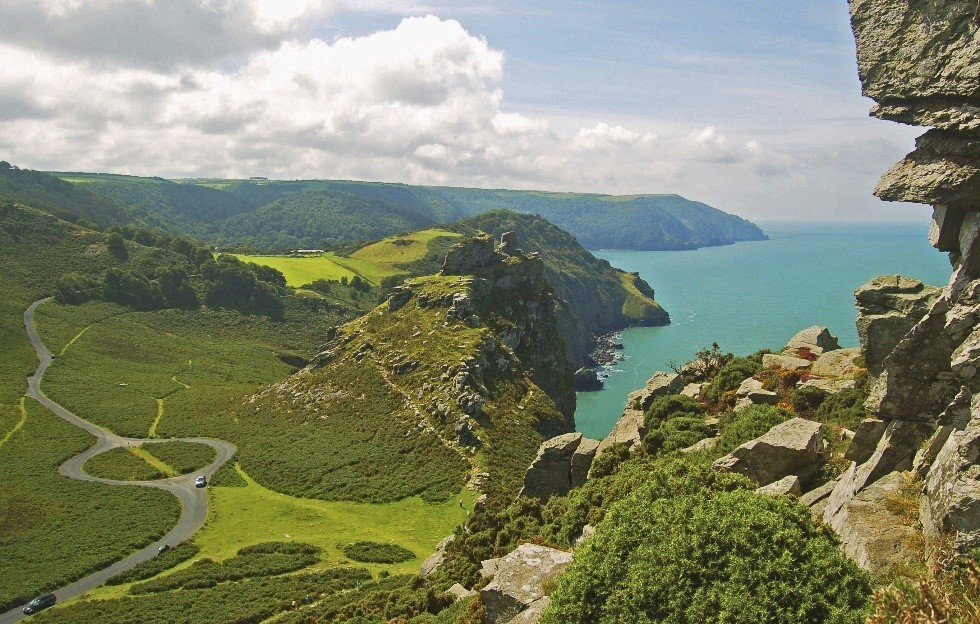 Things to see and do whilst visiting Lynmouth and Lynton